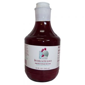 prickly pear juice 32 oz.