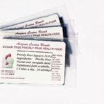 fruit leather 3 pack